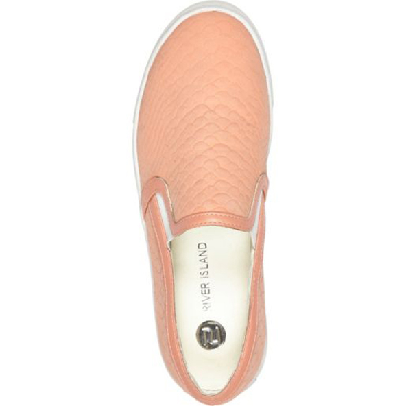 Slip-on River Island