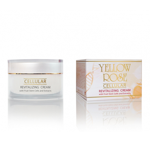 cellular cream 50ML AND BOX