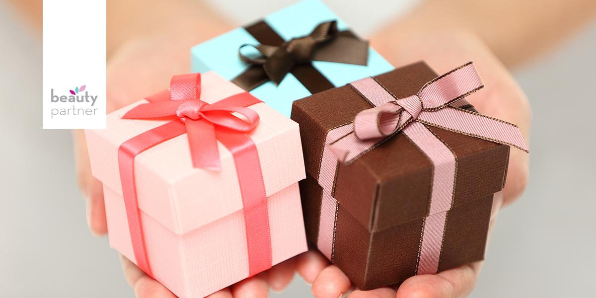 ajándék vissza