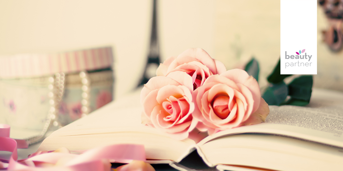 Vintage romantika a Yellow Rose-val