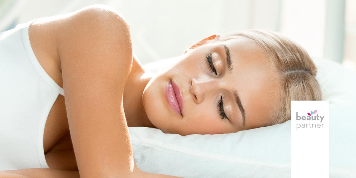 A megszépítő alvás