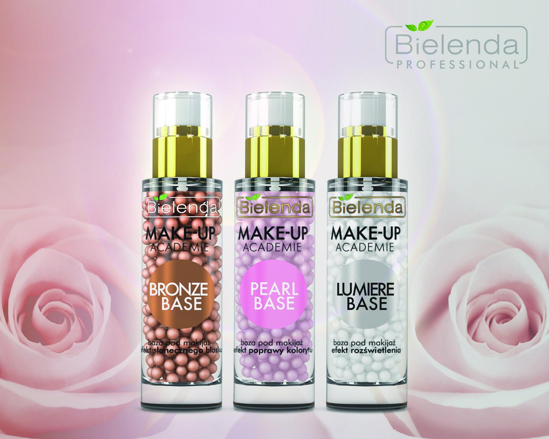 make-up academie termékcsalád
