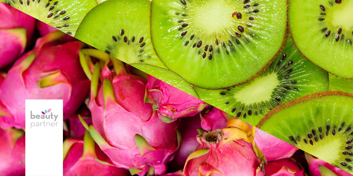 Egzotikus gyümölcsök a bőrápolásban II. rész