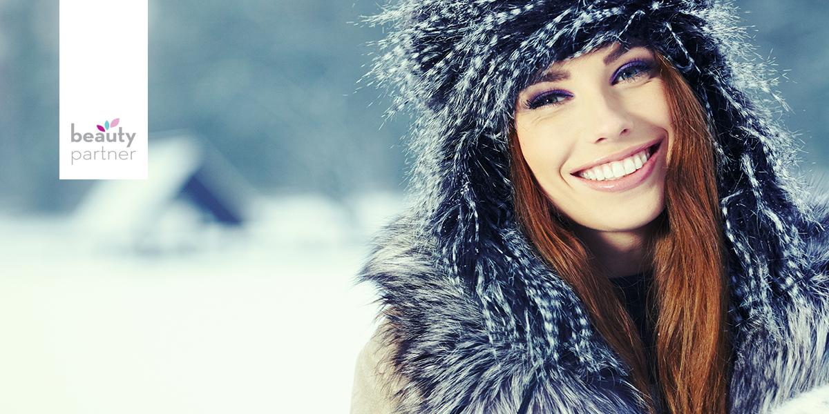 Téli arcápolási rutin
