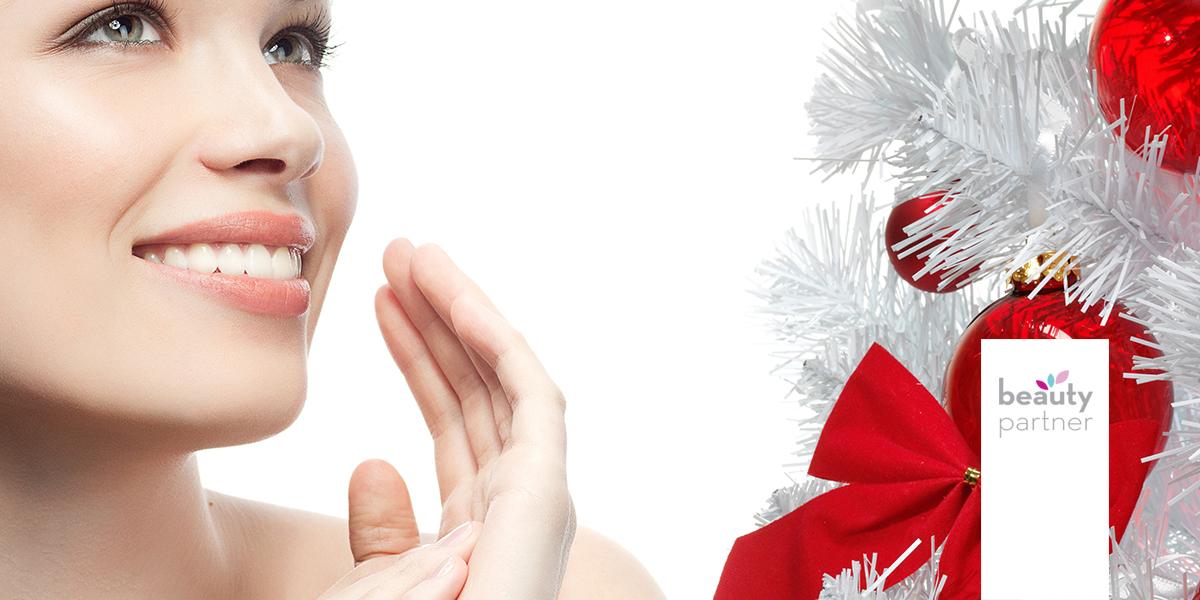 Sminktippek karácsonyra