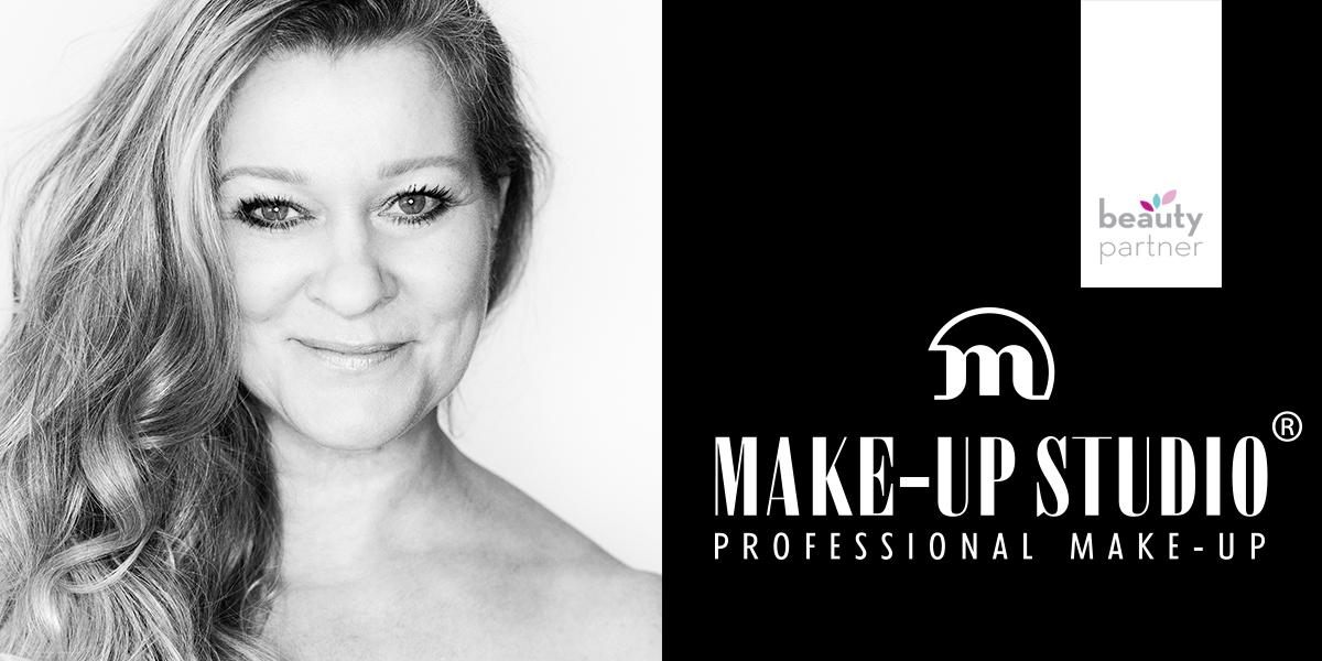 Interjú Annechien Braams-szal, a MAKE-UP STUDIO vezető sminkesével